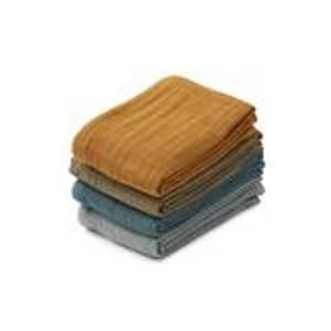 Bilde av LEON STOFBLEER 4-PAK WHALE BLUE MULTI MIX