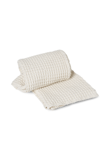 Bilde av Organic Bath Towel Off-White